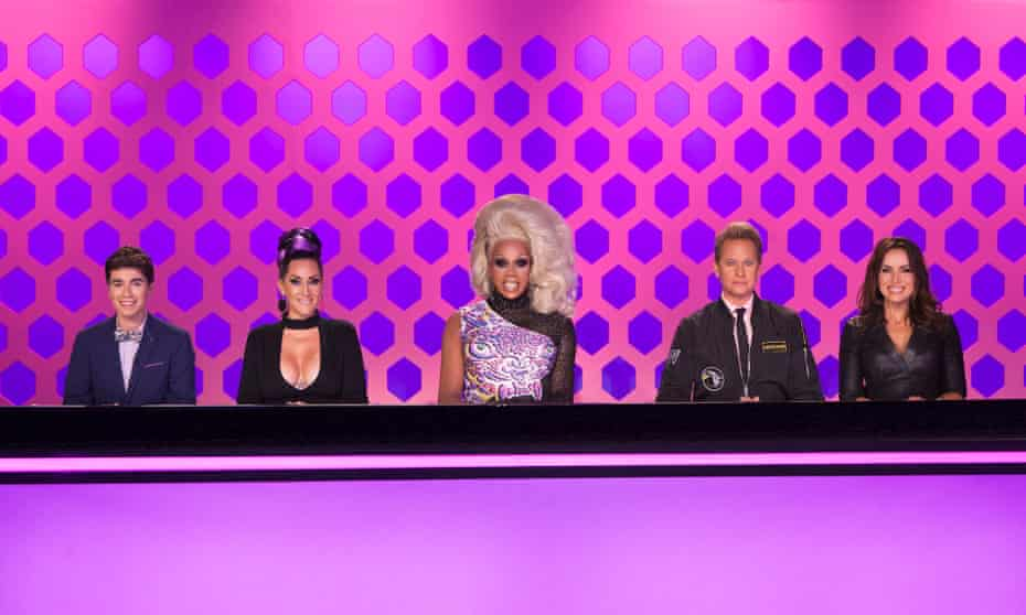 Who will be crowned America's Next Drag Superstar?