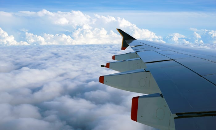 The ups and downs of being an airline pilot | Global | The Guardian