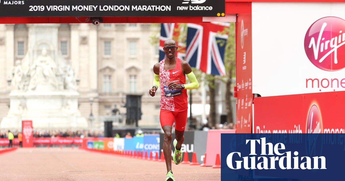 London Marathon prize money cut nearly in half but fund made for Britons