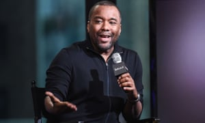 'Let your legacy speak and stop complaining, man' ... Lee Daniels.