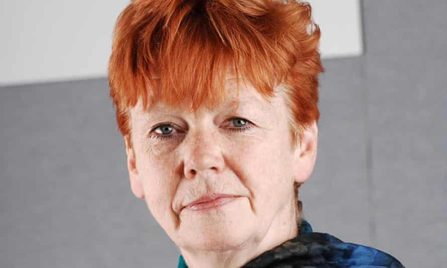 Dame Vera Baird, the victims' commissioner for England and Wales.
