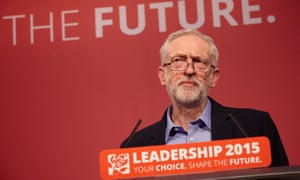 'The fact that nearly 60% of UK Labour voters supported Corbyn creates a challenge to the future relationships of the two Labour parties.'