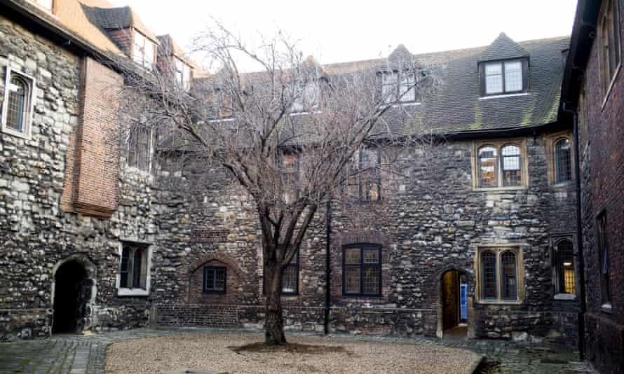 Charterhouse.