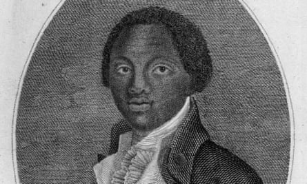 Olaudah Equiano, tells of his adventures on the high seas and his role in abolishing slavery