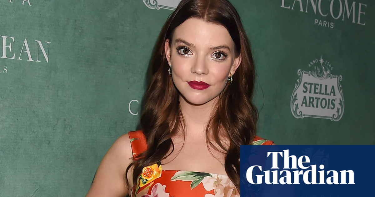 Anya Taylor Joy Whenever Ive Got A Girlfriend Role Ive Sent It