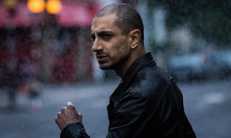 Watching the detective … Riz Ahmed in City of Tiny Lights