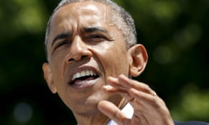 Obama wants to shift his economic focus towards Asia.