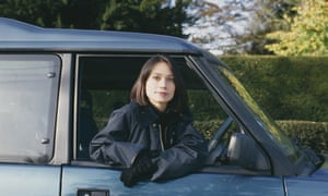 Leah Bracknell as Zoe Tate in Emmerdale, 1992. She was widely praised for her screen portrayal of an LGBT character.
