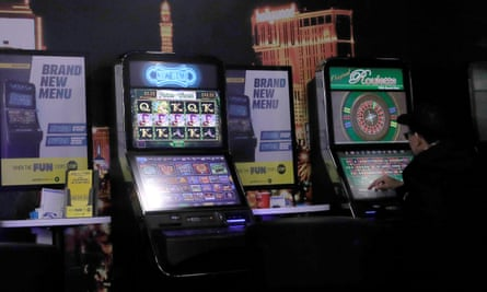 Stakes will be hugely reduced on fixed-odds betting terminals next year.