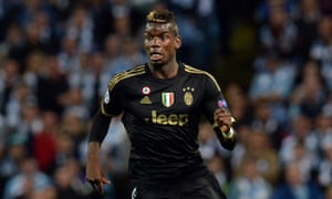 Paul Pogba is keen to return to Manchester United despite them not being in the Champions League.