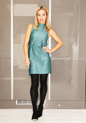 abb2c79b13c What I wore this week: an 80s party dress | Fashion | The Guardian