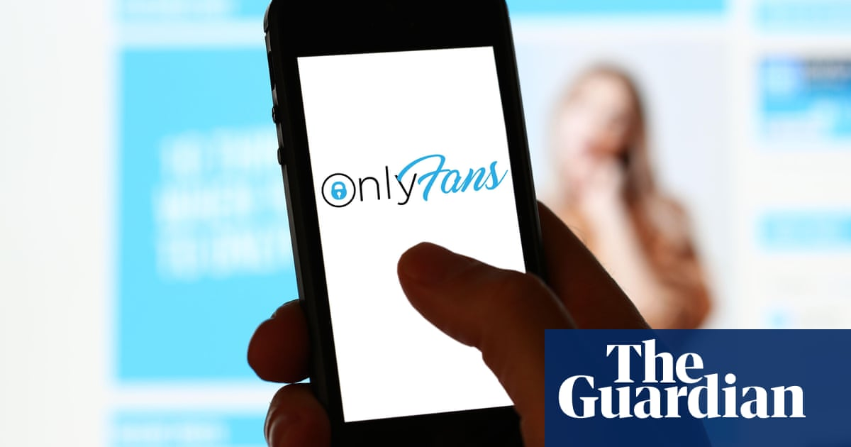 The problem with OnlyFans' mainstream dream