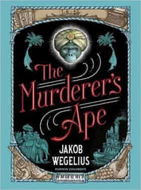 Murderer's Ape