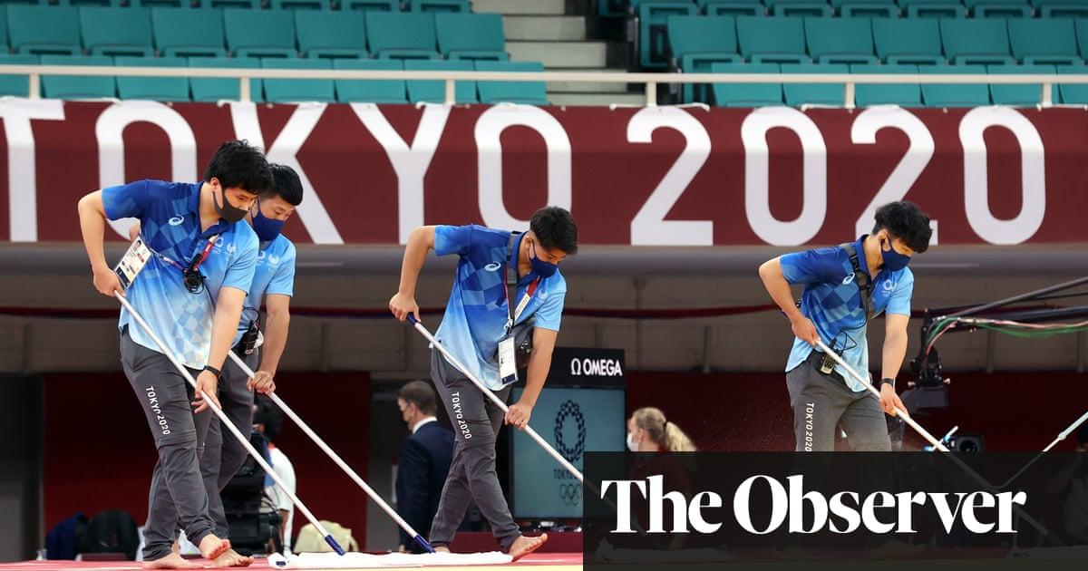 Algerian judoka sent home from Olympics after refusing to face Israeli