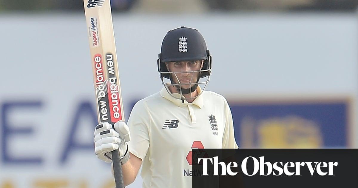 Joe Root and Jonny Bairstow lead England fightback against Sri Lanka