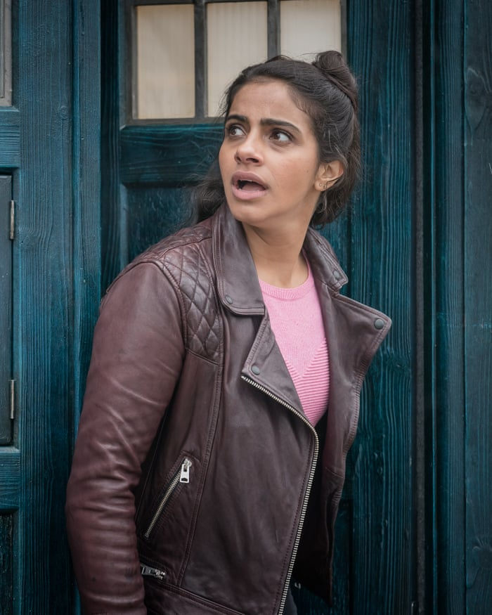 Doctor Who recap: series 37, episode 4 – Arachnids in the UK ...