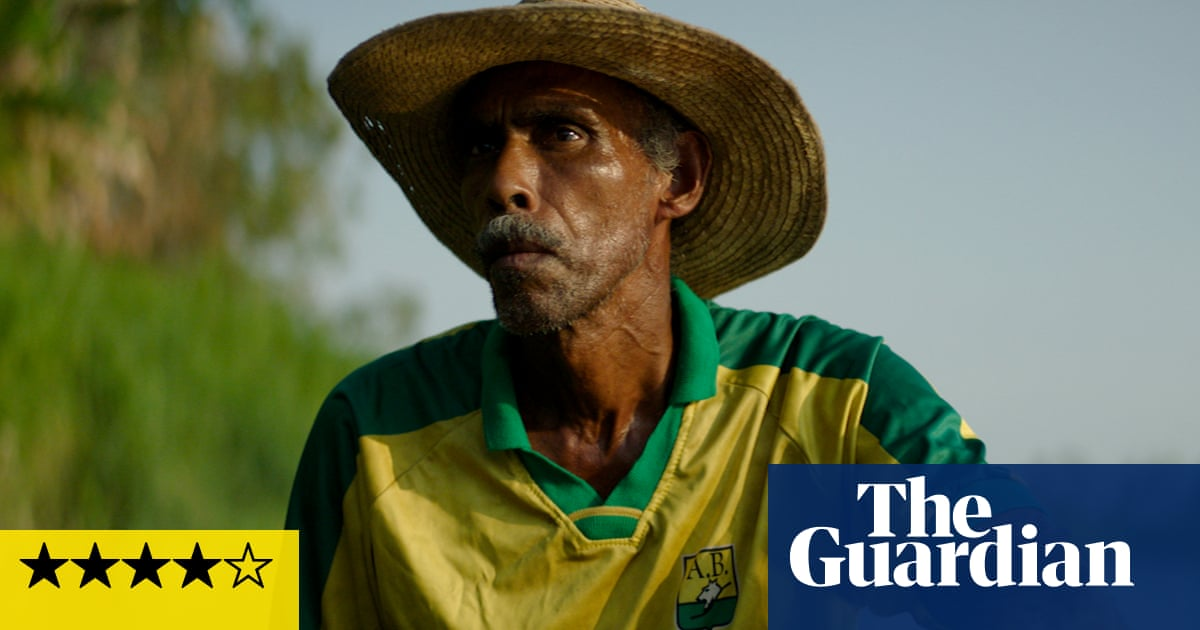 Valley of Souls review –  quietly devastating Colombian drama