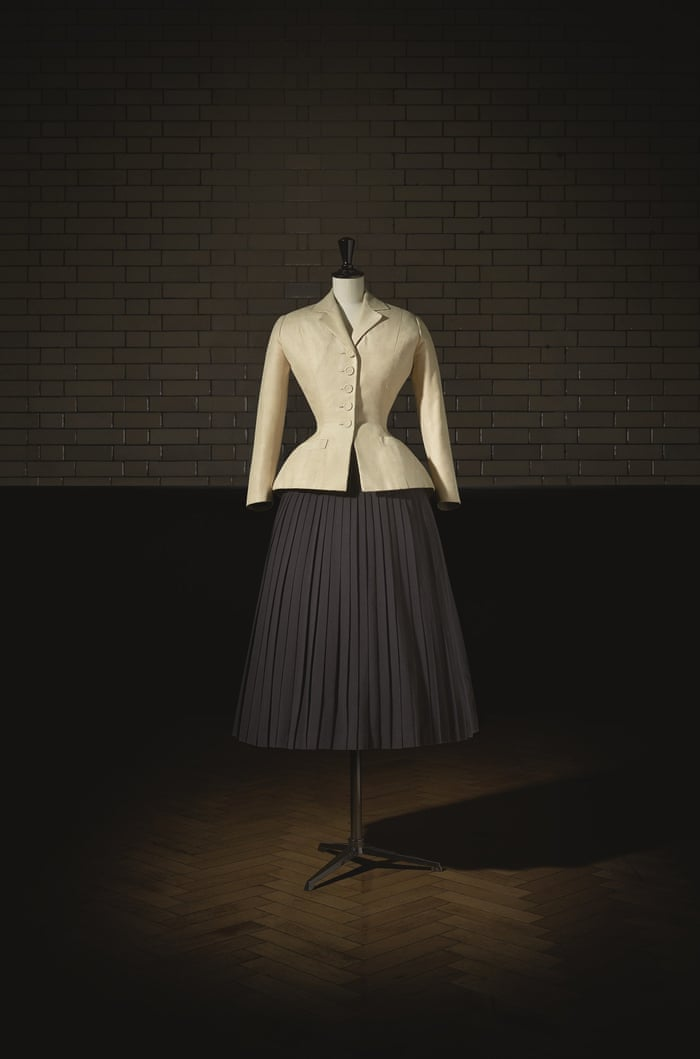 Christian Dior: Designer of Dreams review – style over substance