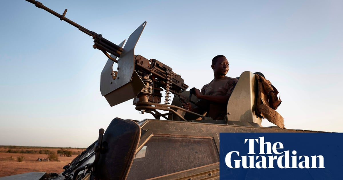 6000 - Dozens of civilians killed by jihadists in Burkina Faso | World news