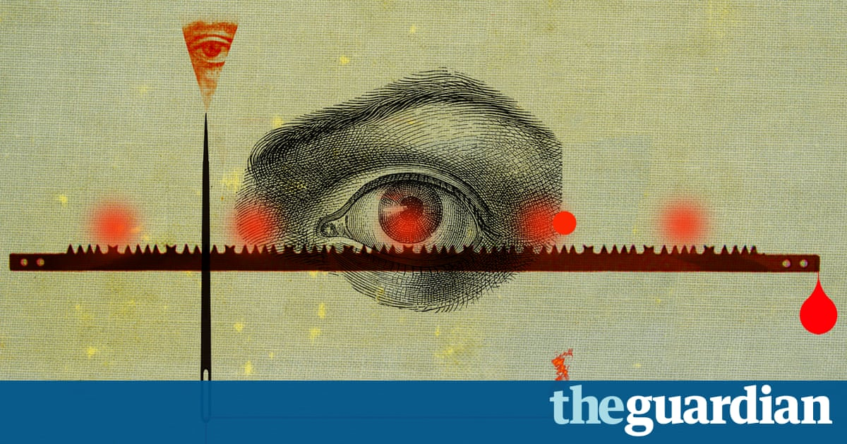 Sickening, gruelling or frightful: how doctors measure pain | John Walsh