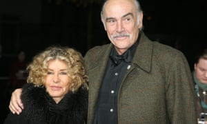 Sean connerys wife charged with spanish property tax fraud world sean connery and his wife micheline roquebrune altavistaventures Gallery