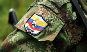 Farc leaders had hoped the pope would agree to meet with negotiators from both sides during his three-day visit to Cuba but the Vatican denied that a meeting would take place. <br>