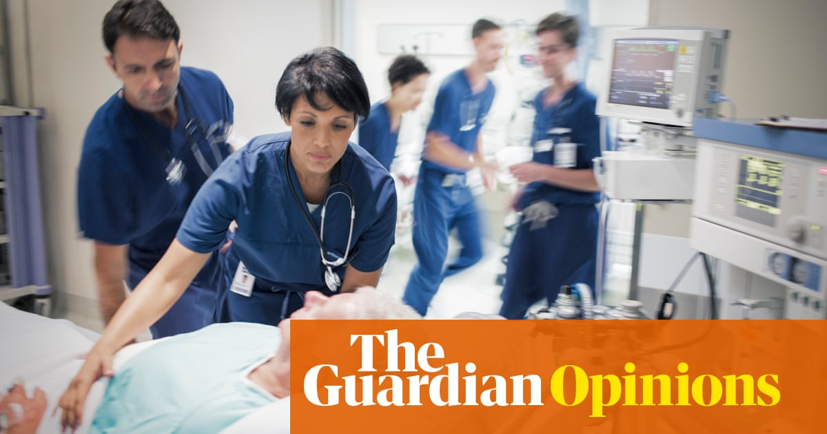 I'm a medical student, and I'm gay  Work would be simpler if