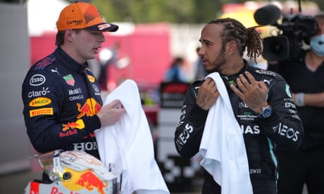 F1's off-track drama heats up as Covid threatens to scupper busy schedule