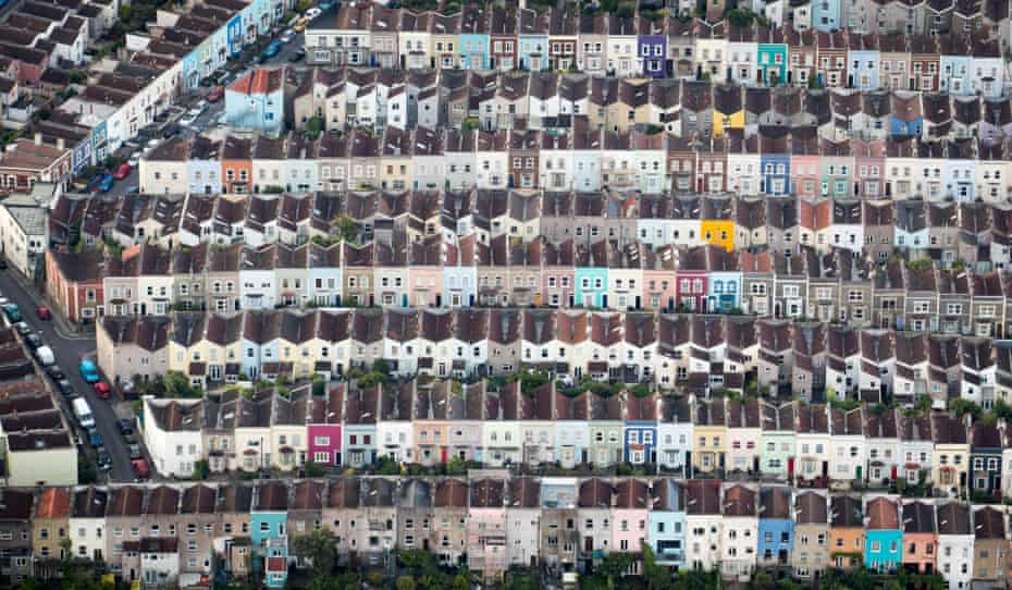 Amid a chronic lack of housing, Bristol forced developers to publish their viability appraisals.