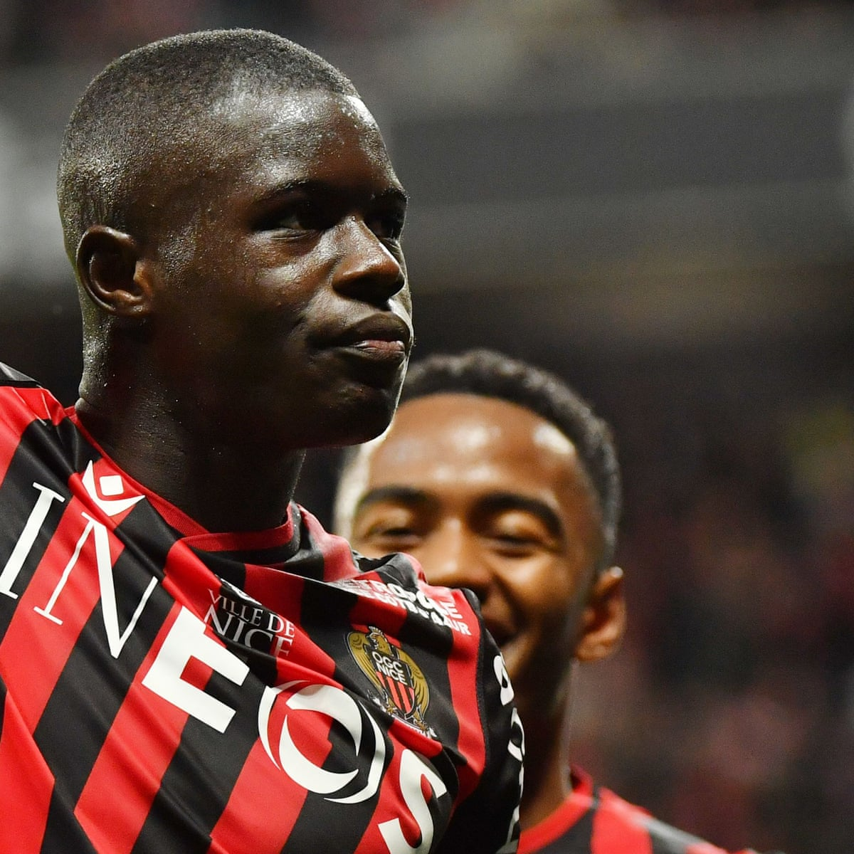 Chelsea In Talks To Sign Former Nice Defender Malang Sarr For Free Chelsea The Guardian