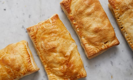 Four hearty winter pies – recipes
