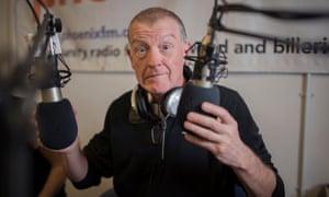 Steve Davis, Phoenix FM