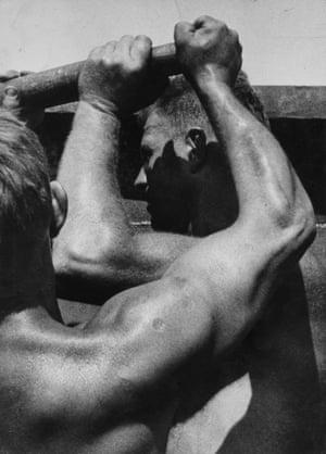 Jakob Tuggener, Untitled c 1943