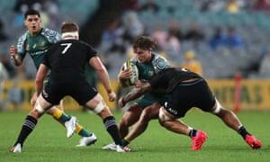Australia v New Zealand, rugby union, Bledisloe III