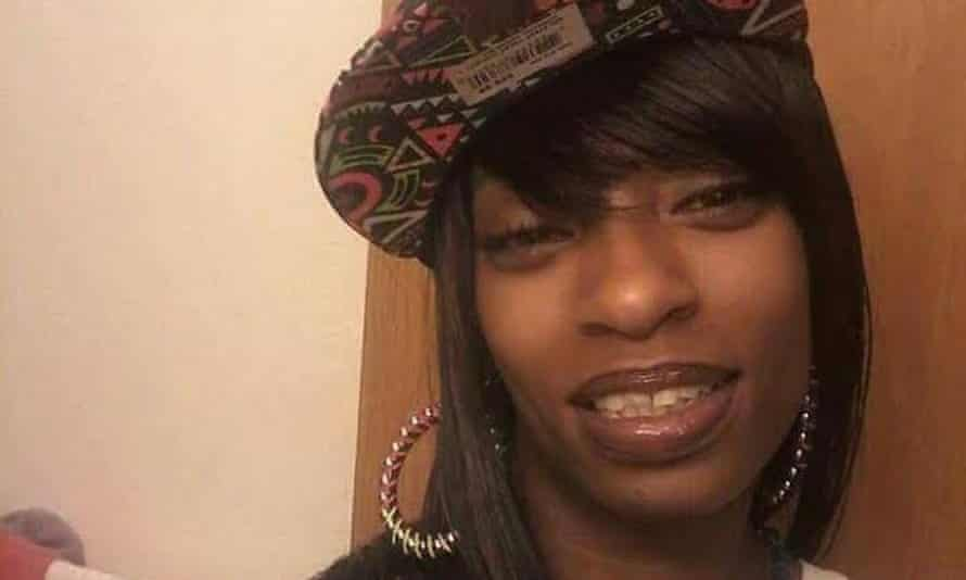 Charleena Lyles was killed shortly after two officers arrived to investigate a burglary at her home.