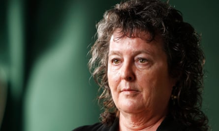 'Human voices' … poet and My Country playwright Carol Ann Duffy