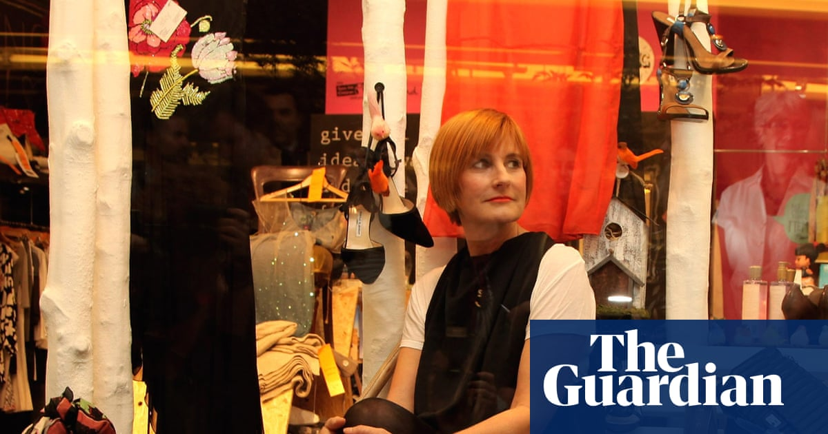 UK fashion and retail names call for 'shop out to help out' scheme