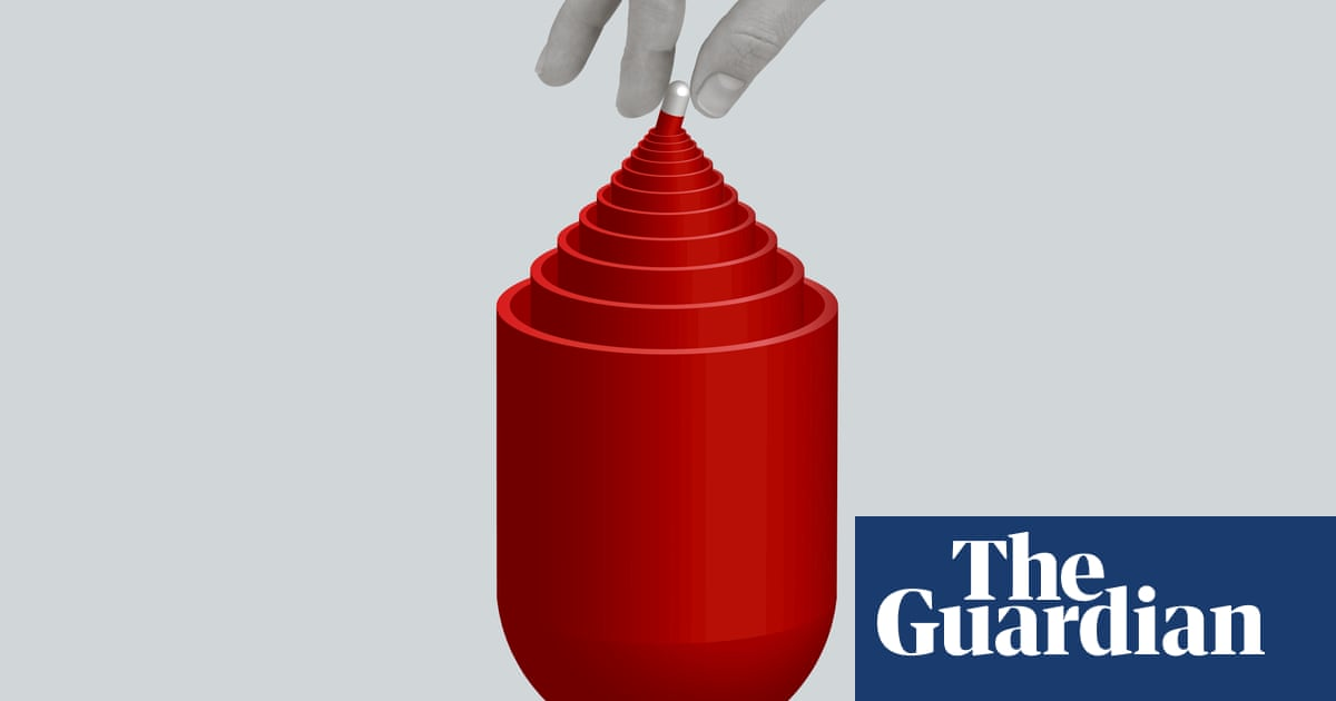 Antidepressants: is there a better way to quit them?   Life and