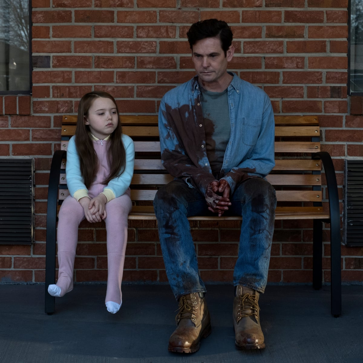How The Haunting Of Hill House Conveys The Horror Of Family Horror Tv The Guardian