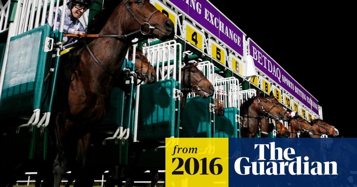 british horseracing authority authorised betting partner