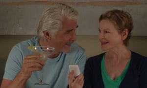James Brolin and Dianne Wiest as Kate and Maura's parents.