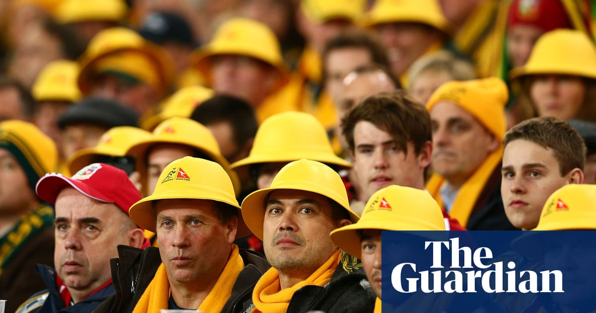 British & Irish Lions likely to reject generous hosting offer from Australia