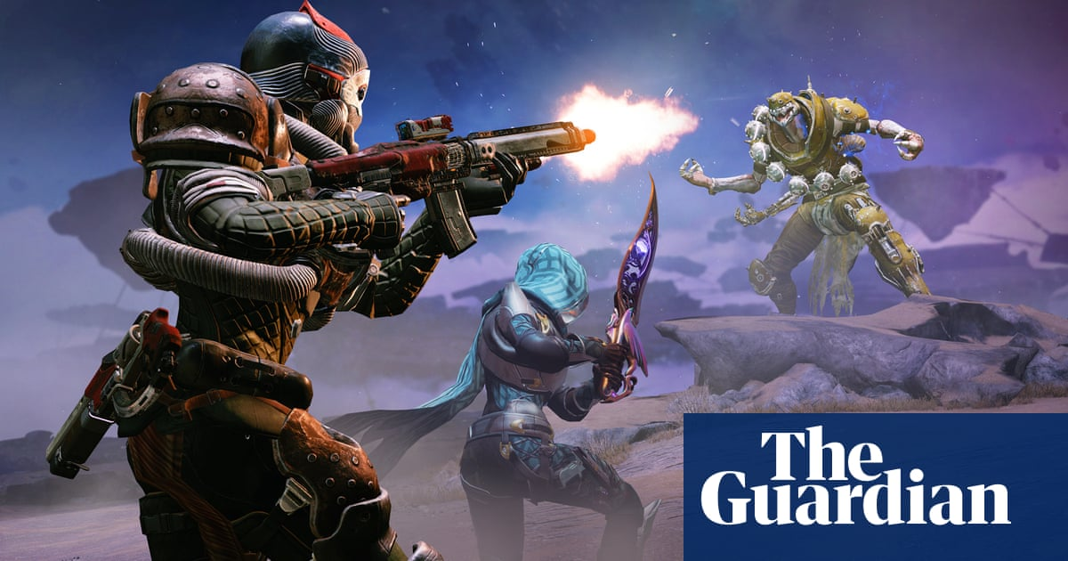 6803eeb91b9 Destiny s creators made the game less addictive – and players rebelled