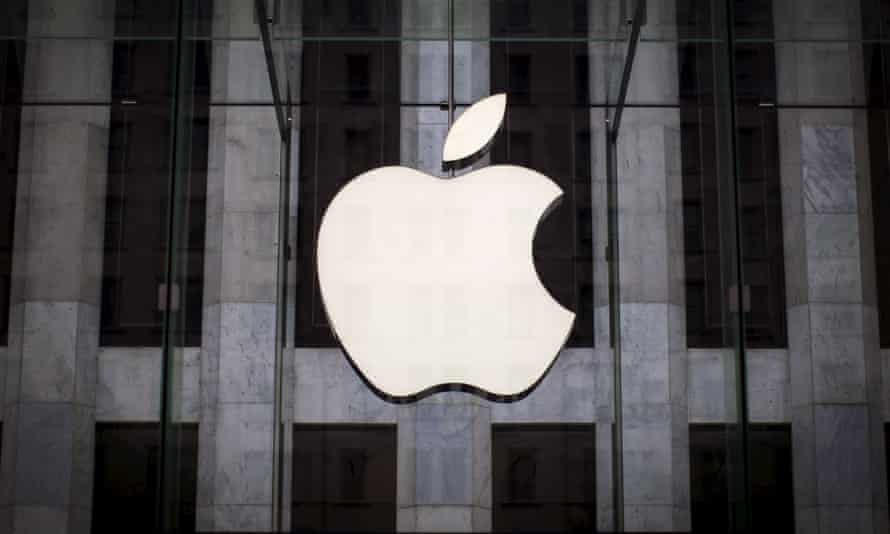 Until 2013, it was commonplace for Apple to help the government extract data from locked iPhones.