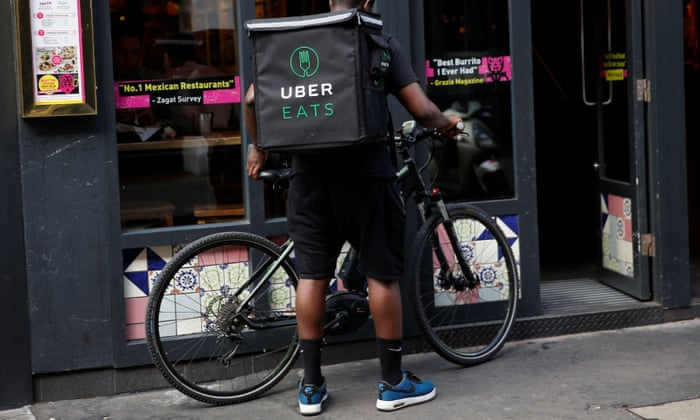 Image result for uber eats exploits
