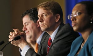 Richard Cordray has been at the helm of the Consumer Financial Protection Bureau Director since it began operating in July 2011.