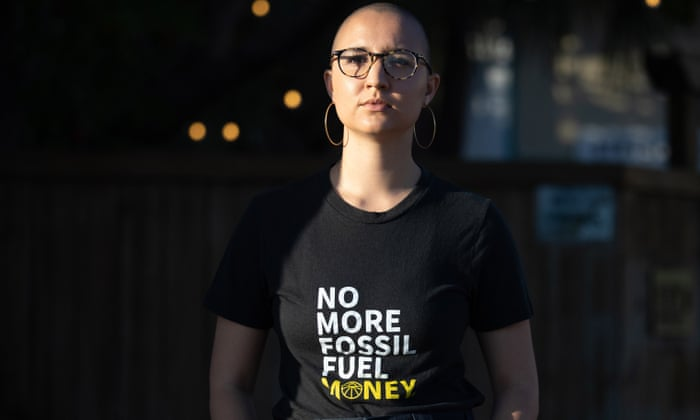 42a57a09422623 Climate strikes held around the world – as it happened | Environment | The  Guardian