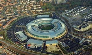 Britain's GCHQ has state-of-the-art technology, but human input is essential to analysing what terrorists are planning..