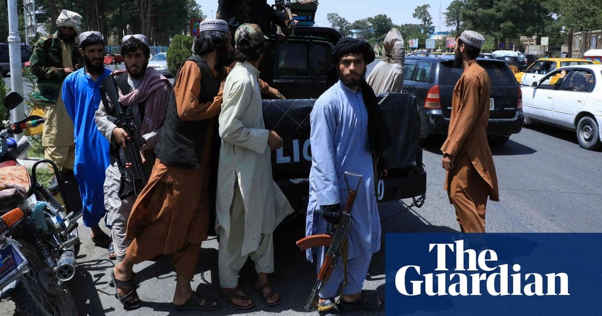 Kabul: US starts evacuating embassy as Taliban reach outskirts of Afghanistan capital