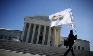 Ohio same-sex marriage gay marriage supreme court